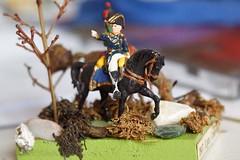 Soldatino Napoleone