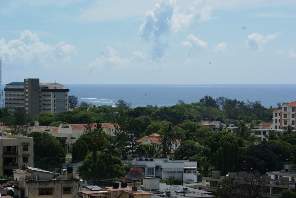 Mombasa aerial (3/6)
