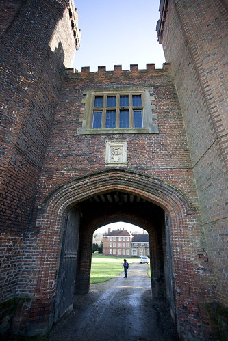 "Lullingstone ""Castle"""