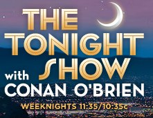 The Tonight Show with Conan O'Brien | Watch Episodes Online for Free - Late Night TV Headlines and Videos - NBC Official Site