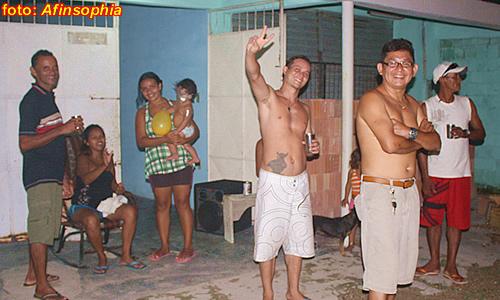 Bandinha 2010 11 por você.
