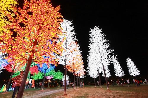 neon2 di i-city