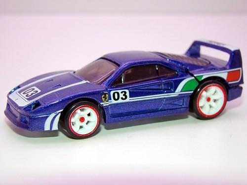 hws ferrari racer F40 (2)