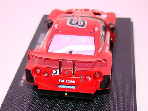 EBBRO HASEMI TOMICA EBBRO GT-R 2009 RD 1 (5)