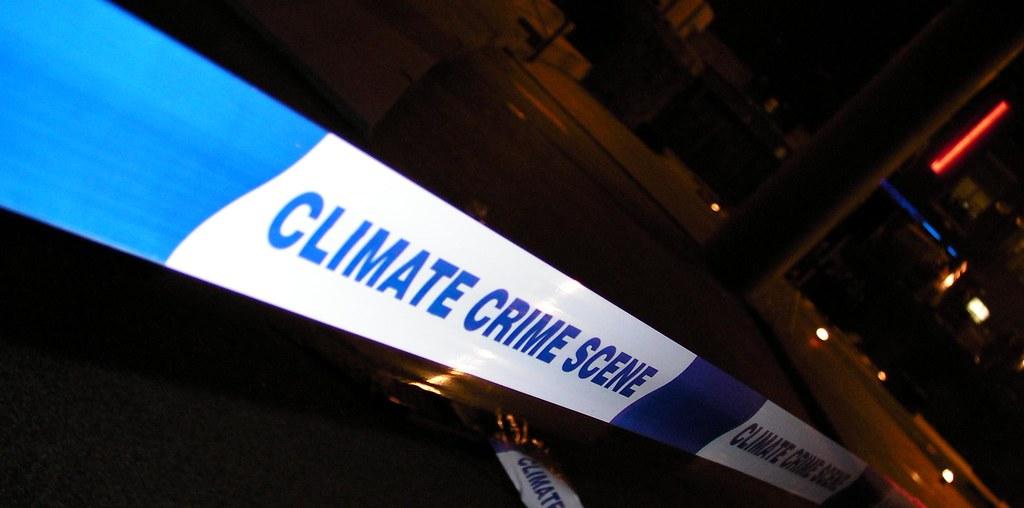 Earth Hour 2010 - Cardiff Bay