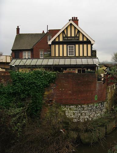 The Bridge Inn, Heeley