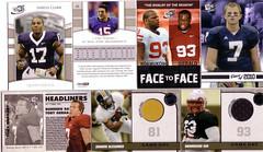 2010 Press Pass Portrait Edition