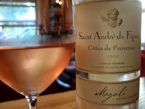 Saint Andre de Figuiere