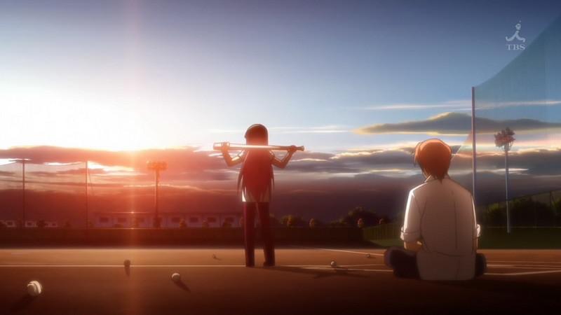 Angel Beats! Episode 10 - 33