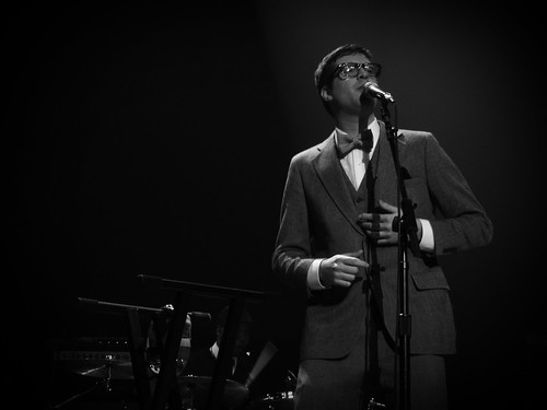 Mayer Hawthorne & The County