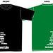 '04 tour Tシャツ