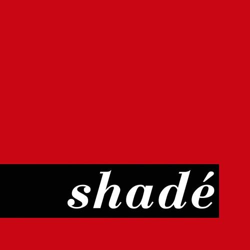 Shadé photo book