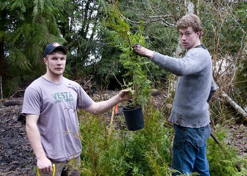 Bryan and Brendan