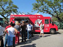 L.A. Street Food Fest 2010