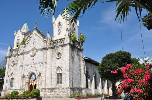 Church of San Isidro Labrador in San Fernando Cebu