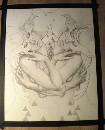 in progress: Duality