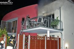 Wohnungsbrand Erbenheim 28.03.10
