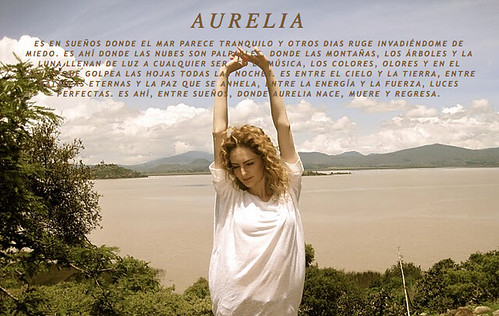 Aurelia by Sophia Johnson