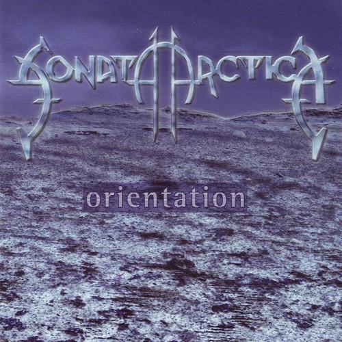 (2001) Orientation