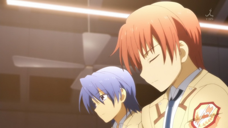 Angel Beats! Episode05 - 34