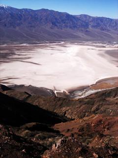 Salt Flat #1