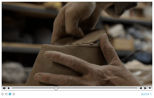 Art of Craft films | Jinny Whitehead - wood-fire potter