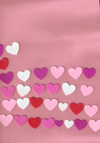 Cate's Hearts