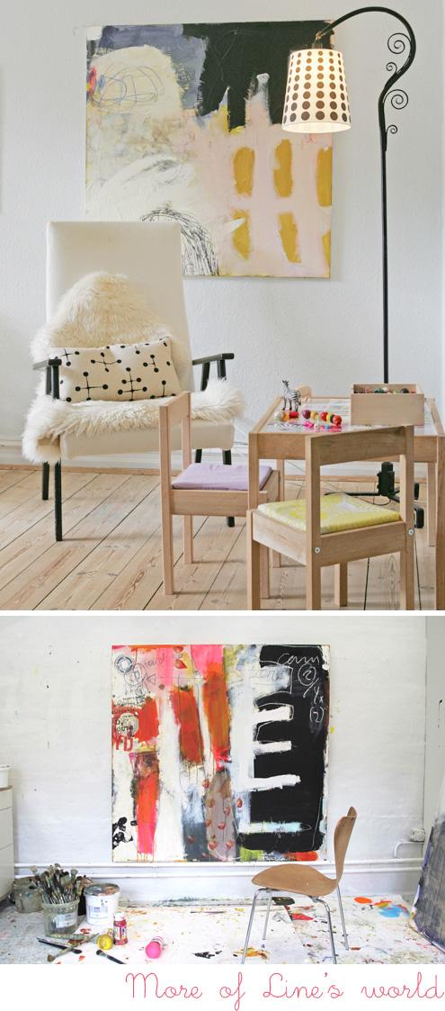 Creative Collaboration in Denmark