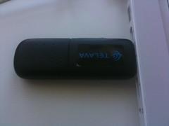 Telava Mobile Broadband Bullet