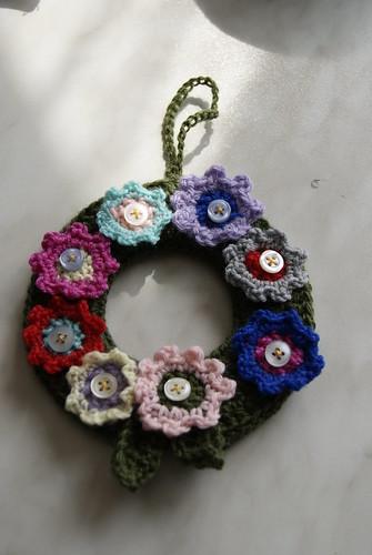 springtime wreath 1