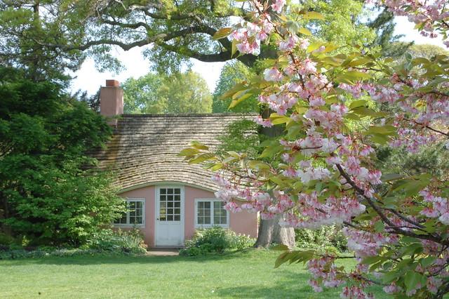 Cherry Blossom Cottage