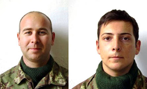Afghanistan: due militari italiani uccisi in attentato
