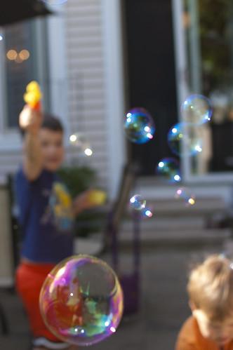464:1000 Wheeee, bubbles!
