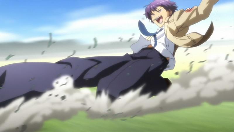 Angel Beats! Episode 10 - 21