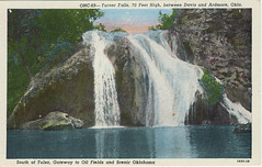 Turner Falls - 2