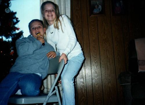 clay & mar dec 1999