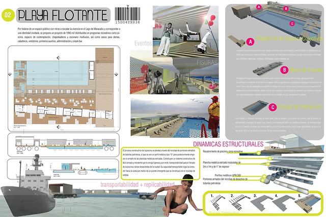 L2 Playa Flotante, La necesidad pública de bañarse en el lago