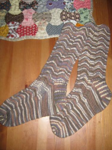 Kate's Socks