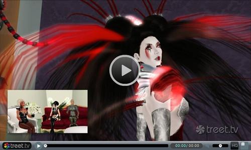 Fabulous Fashion Show Snapshot