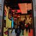 Store Entrance, Designer District of Passeig de Gracias and Las Ramblas, Barcelona