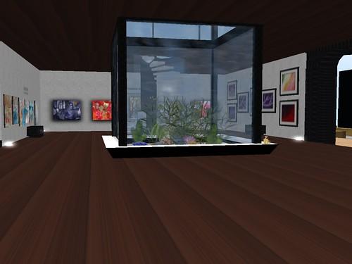 Redbird Art Gallery