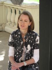 PBS @ SXSW 2010 / Gretchen Rubin