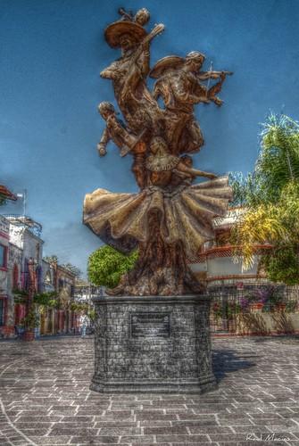 Tlaquepaque Jalisco Mexico