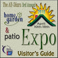 Home, Garden and Patio Expo