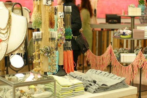 Anthropologie: Chelsea Market Grand Opening Gala 16