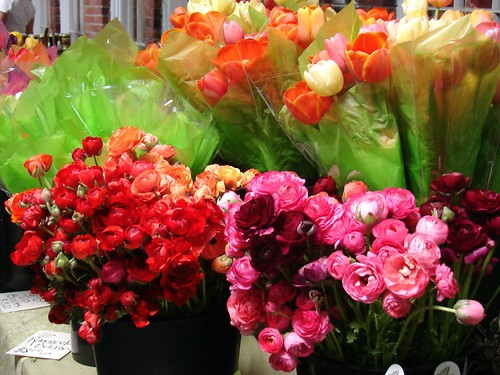 farm fresh fleurs