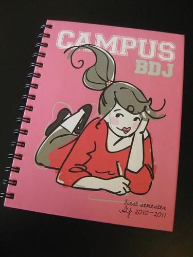 Campus BDJ