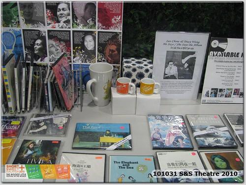 101031 Short & Sweet Theatre 2010