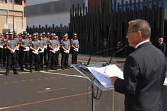 Nace la Policía Canaria