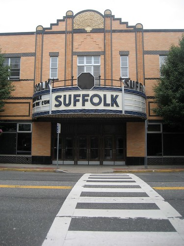 Suffolk Theatre